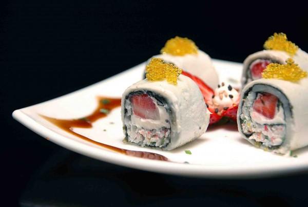 Peça Gold Sushi