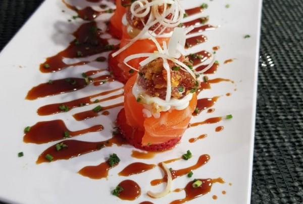 peças de sushi 3